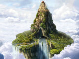 Rais-Wiki-Land Location Page: Floating Islands