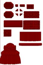 Templestonerender