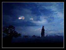 Near Dreaming-Guillermo Morgana