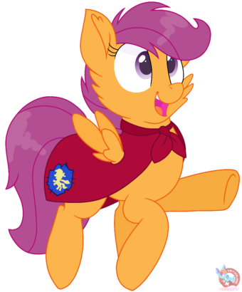 Scootaloo Rainbow Eevee Wiki Fandom The pnghut database contains over 10 million handpicked free to download transparent png images. scootaloo rainbow eevee wiki fandom