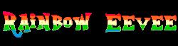 Rainbow Eevee Wiki