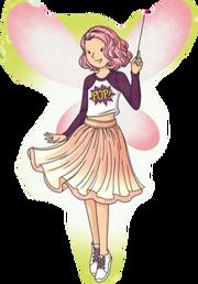 Gabby The Bubblegum Fairy Rainbow Magic Anime Wiki