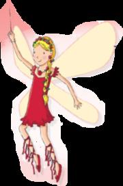 Ruby the Red Fairy | Rainbow Magic Anime Wiki | FANDOM ...