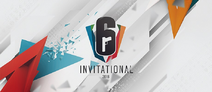 Logo Six Invitational 2018