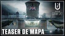 Rainbow Six Siege - Operación Grim Sky Teaser de Mapa-1