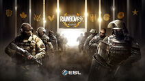 Rb6 e-sport official hirez esl