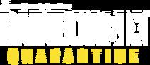 Tom Clancy's Rainbow Six Quarantine logo