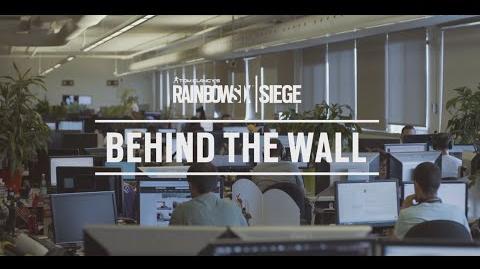 Rainbow Six Siege – Behind the wall - Episodio 5 - Postlanzamiento