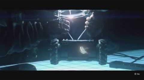 Rainbow Six Siege Twitch Operator Video