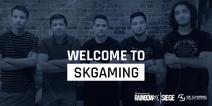 SK Gaming Team