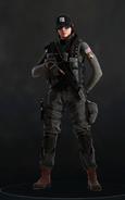 Ash G36C