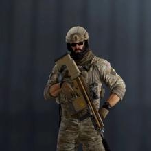 Blackbeard Mk17