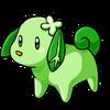 Leafpooch
