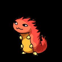 Firepillar