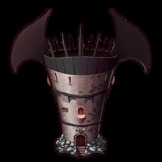 Stony Watchtower