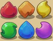 Gems since the version 2.8.3