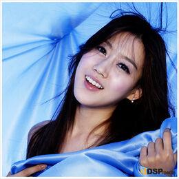 Oh Seoung A
