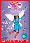 Michelle the Winter Wonderland Fairy