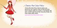 CherryProfile