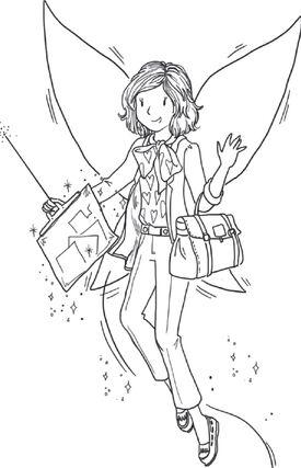 Tilly illustration