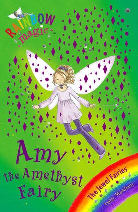 Amy amethyst