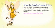 AnyaProfile