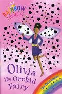 Olivia orchid