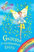 Gemma gymnastics