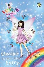 Eleanor snow white fairy