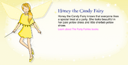 HoneyProfile