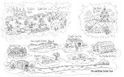 Endangered map
