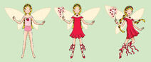 Ruby paper doll