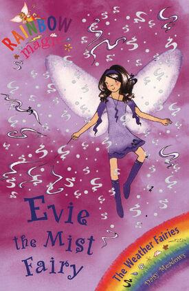 Evie mist