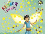 Charlie the Sunflower Fairy