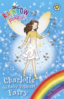 Charlotte baby princess