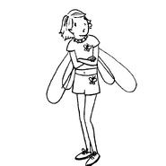 Saffron illustration