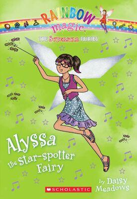 Alyssa us
