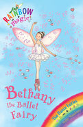 Bethany ballet