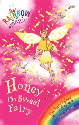 Honey sweet