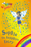 Sophie sapphire