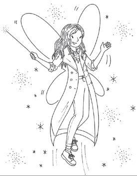 Annie illustration