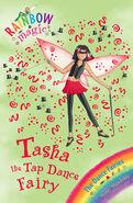 Tasha tap dance