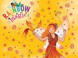 Erin the Firebird Fairy