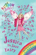Jessica jazz