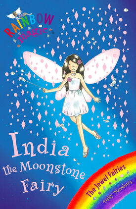 India moonstone