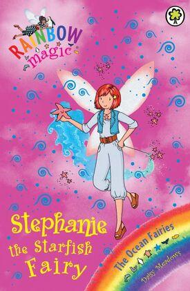Stephanie starfish