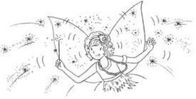 Darcey illustration