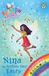 Nina the Birthday Cake Fairy