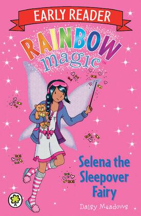 Selena er