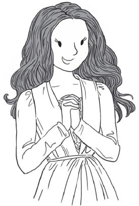 Meghan illustration
